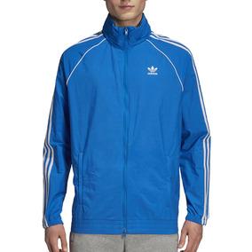 8bc1ecccd1b6b Campera Adidas Originals Sst - Ropa y Accesorios en Mercado Libre ...