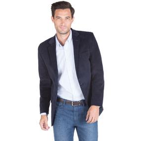 b3cf6d9946522 Sacos De Corderoy Hombre Azul - Ropa y Accesorios en Mercado Libre ...