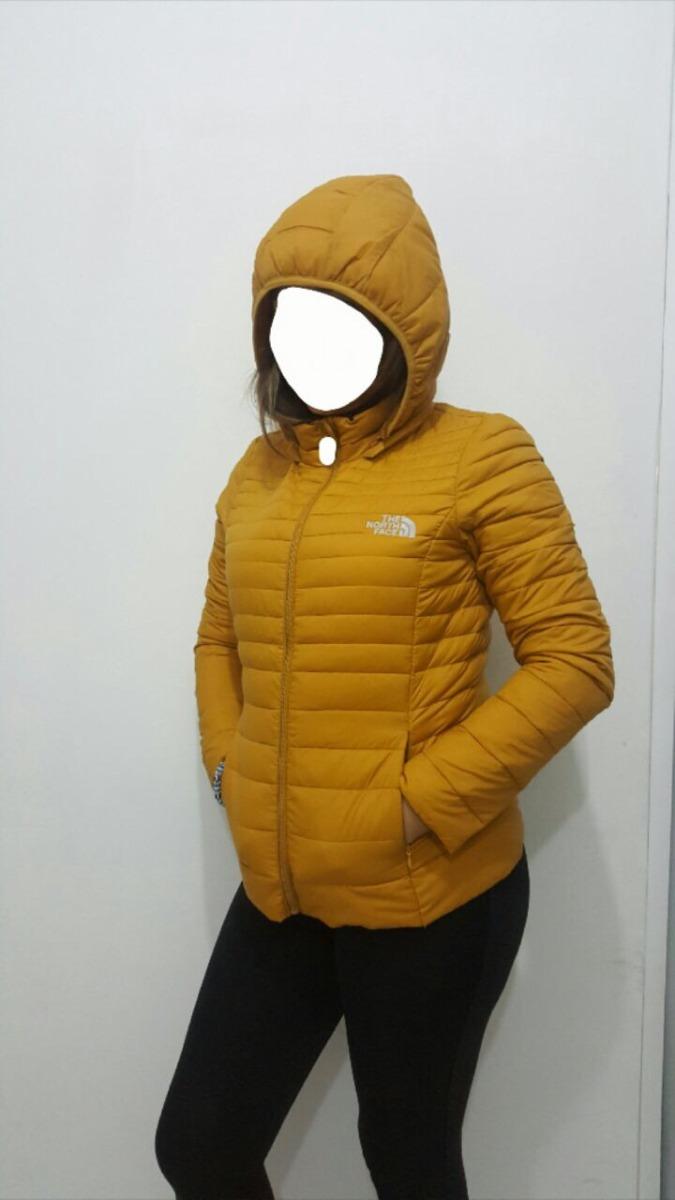 jackets north face para mujer
