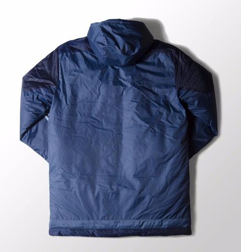 camperón adidas stadium jacket selección argentina