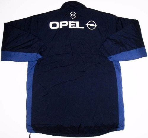 camperon de abrigo paris saint germain , nike xl