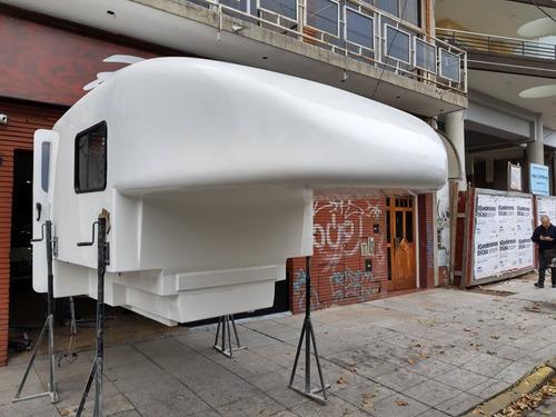 campers armados a tu medida tomo auto/ moto financio con dni
