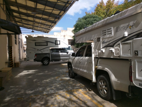 campers northstar americanos motorhome casa rodante 4x4
