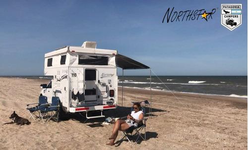 campers northstar americanos motorhome casa rodante camper