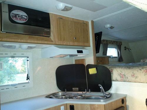 campers northstar motorhome rodante camper americano 4x4