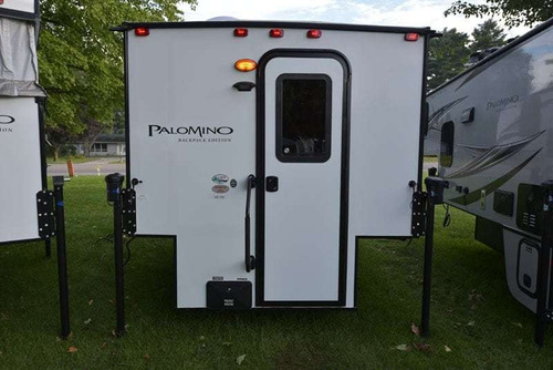 campers palomino americano motorhome casa rodante camper 4x4