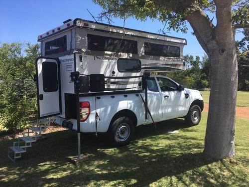 campers palomino americanos motorhome camper rodante 4x4