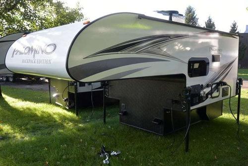 campers palomino americanos motorhome casa rodante camper