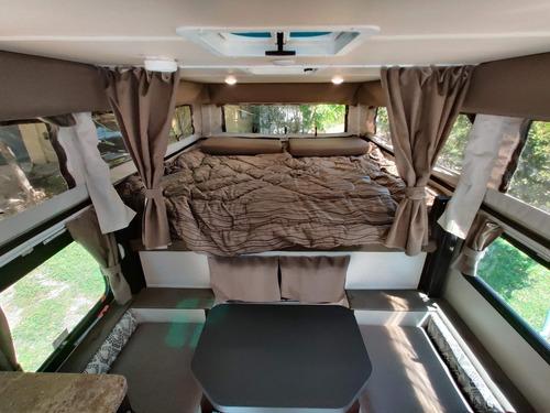 campers reallite americanos motorhome 4x4 rodante camper