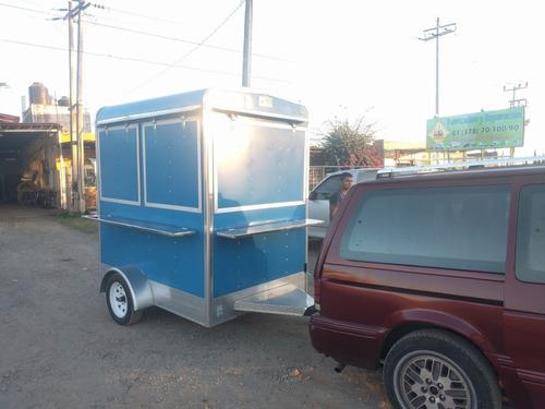 campers, remolques,cajas termicas.