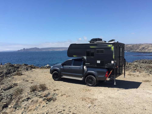 campers travel lite americano rodante camper motorhome
