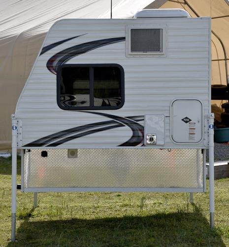 campers travel lite americanos motorhome casa rodante camper