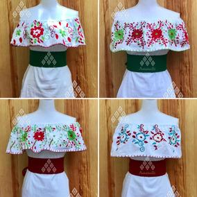 e13d4815c Falda Para Fiestas Patrias Muy Mexicana, Ideal Para Todo! - Ropa ...