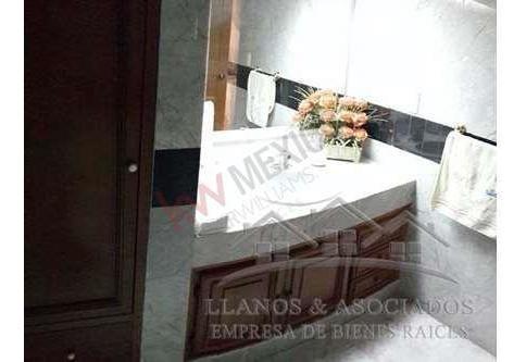 campestre la rosita, casa residencial en venta torreón