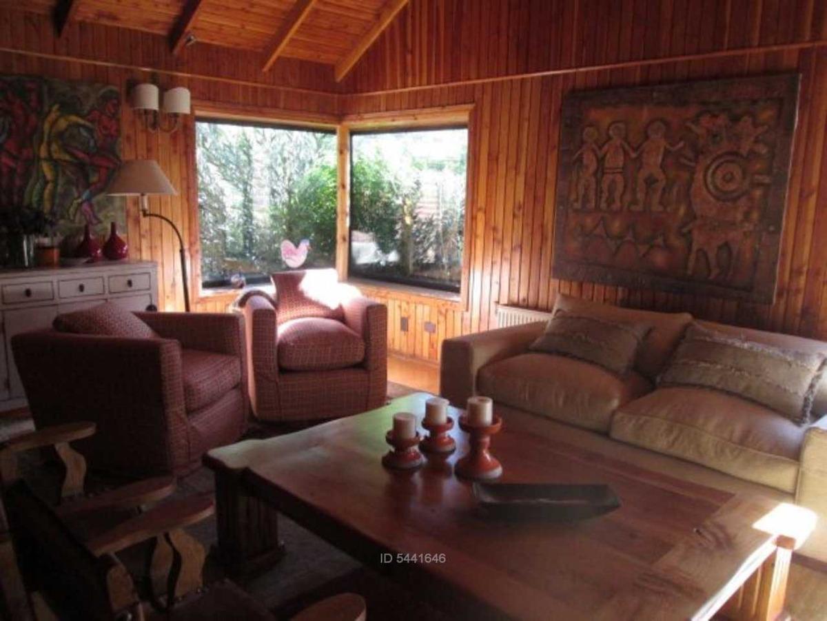 campestre y acogedora casa
