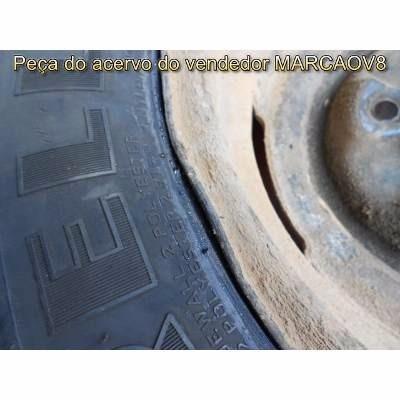 campinas roda aro 15 de ferro galaxie ltd landau jeep f1000