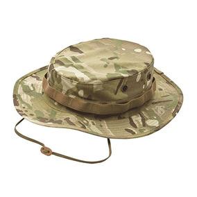 2c2b4c25abaf1 Sombrero Tactico Militar Boonie Tru Spec Original Urban Gamu. Jalisco · Tru-spec  Boonie Militar Sombrero De Color Gris Oliva 7