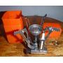 Cocina De Camping Ultraligera A Gas Con Bombona Cv-270