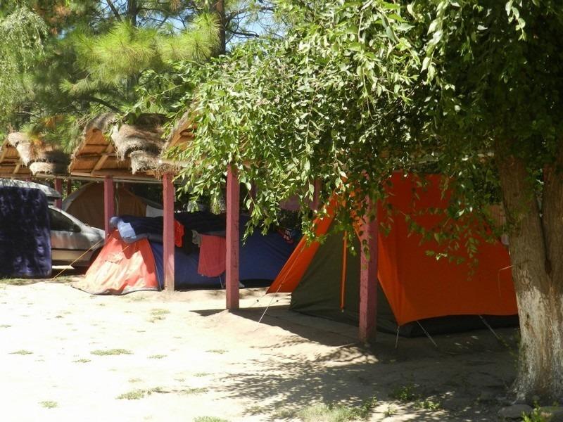 camping. av. costanera los reartes - calamuchita