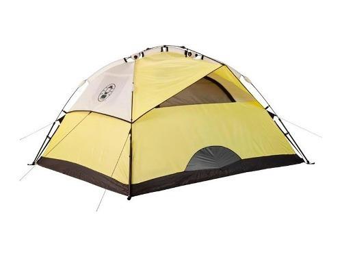 camping carpa personas