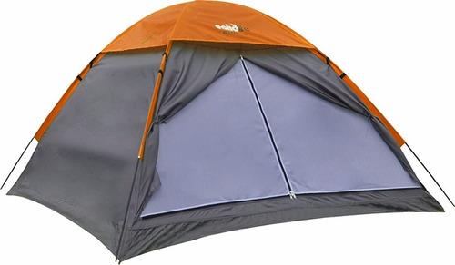 camping echolife barraca pessoas