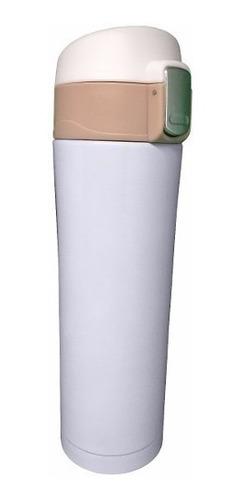 camping fitnes garrafa termica