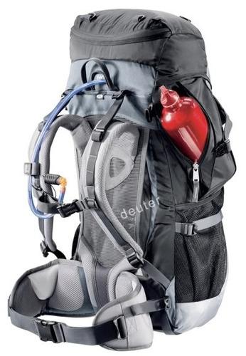 camping litros mochila