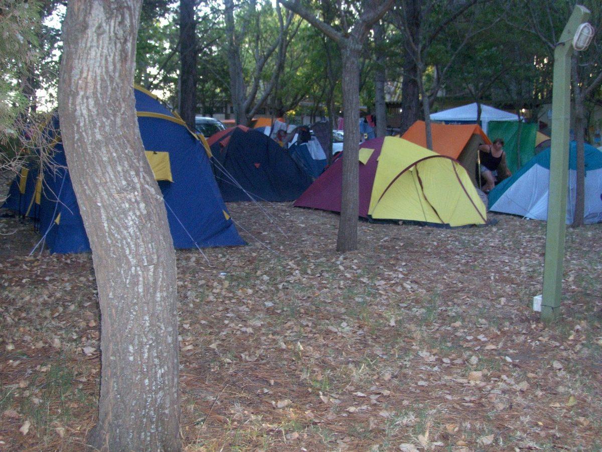 camping, mar del tuyú (ref.180010)