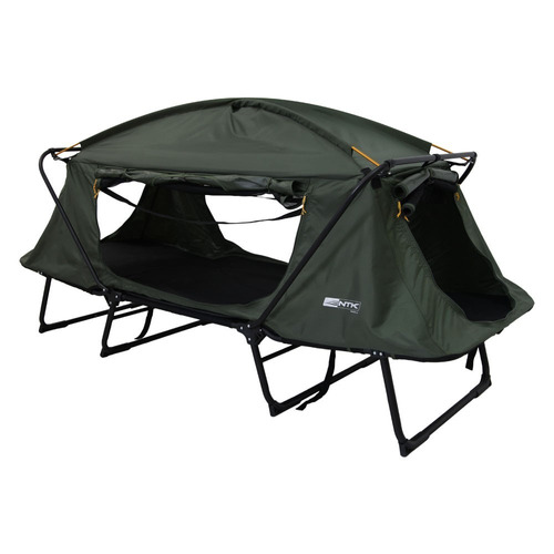 camping nautika barraca