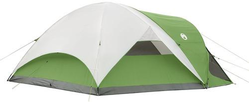 camping personas carpas