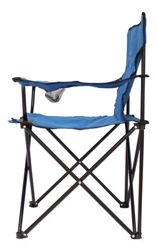 camping pesca cadeira