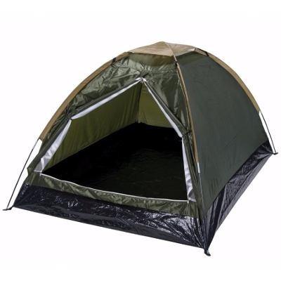 camping pessoas barraca