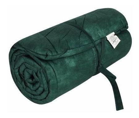 camping saco dormir