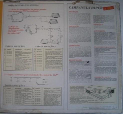 campânula hiper gás granja/pintinhos/filhotes jackwall