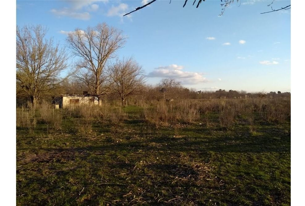 campo 14 hectareas apto desarrollo inmobiliario