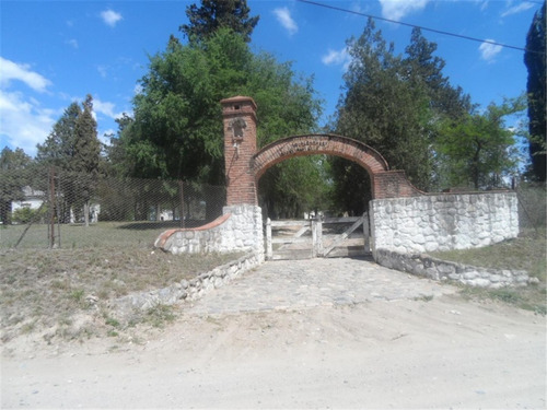 campo  420 has - santa rosa de calamuchita - cba