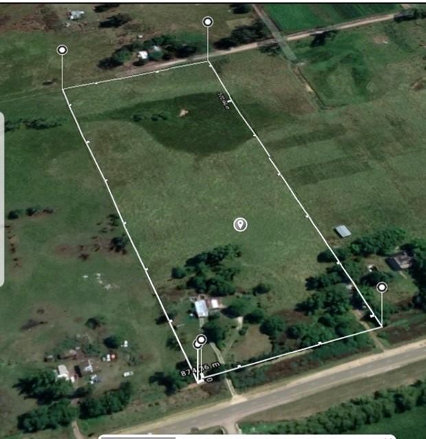 campo 4,5 hectareas