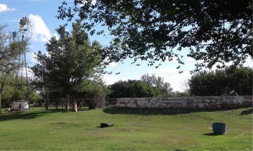 campo 480ha con la mitad desmontado en papagayos san luis