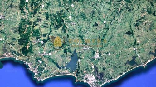 campo 5 hectarias muy cerca pueblo eden - ref: 510
