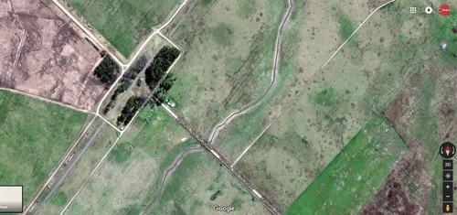 campo 500 hectares part. azul en venta!