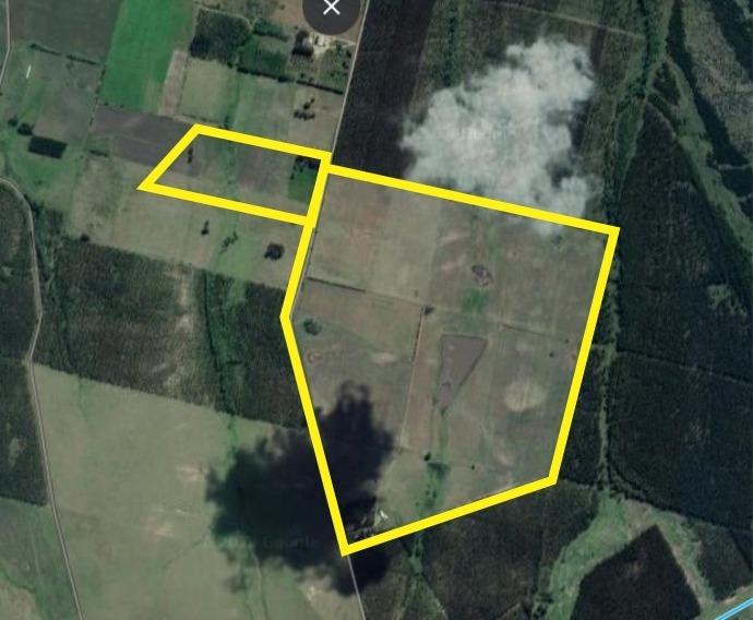 campo 93 há ganadero/agrícola - coneat 124 - a 15 km minas