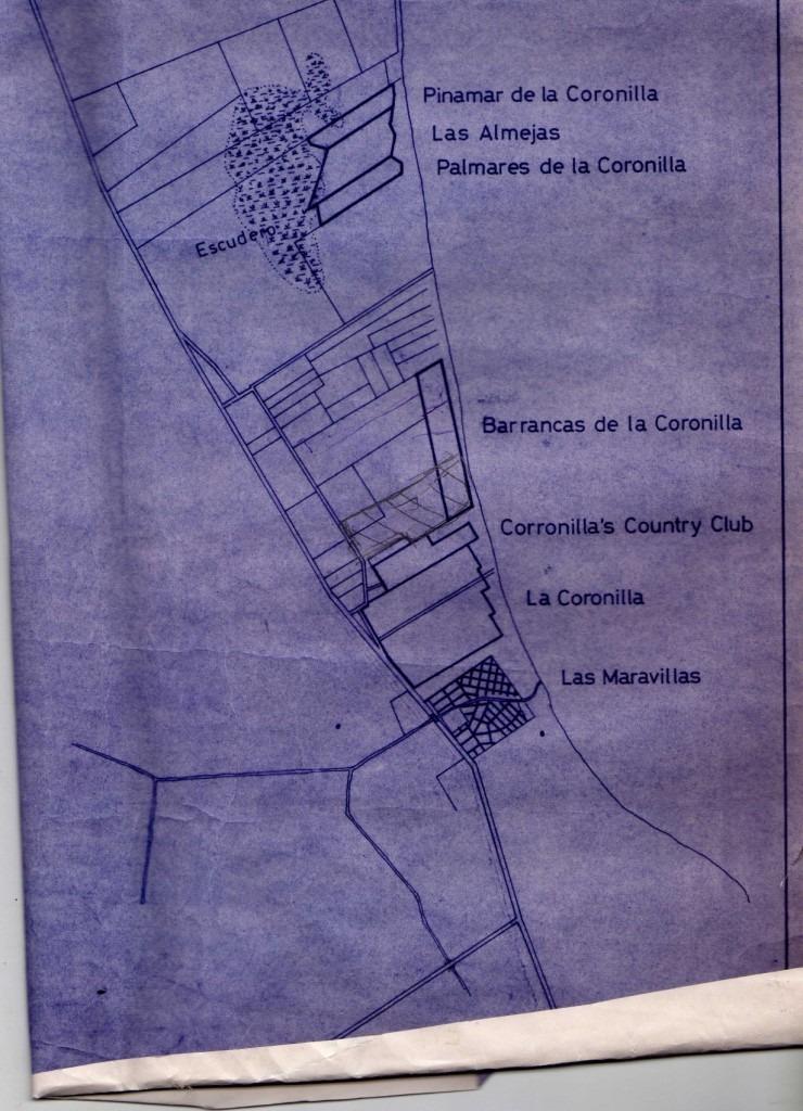 campo 97 has - las almejas - uruguay
