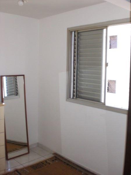 campo belo! 2 dormitorios! - 190-im45454