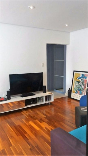 campo belo - 70 m2 - reforma recente - 2 dormitórios - 1 vaga - excelente negócio - ap54838