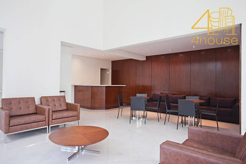 campo belo - apartamento 266m² 04 suítes 07 vagas varanda na rua edson para venda. - ap1471