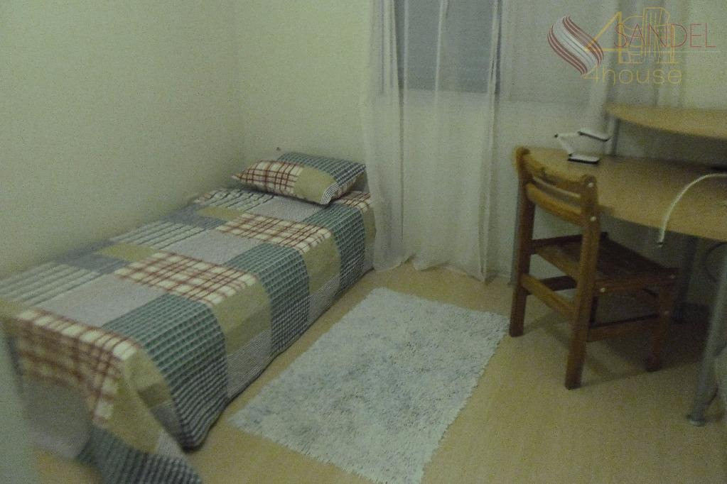 campo belo-venda-mobiliado- 70m 3 dorm.1vaga andar alto- rua antônio de macedo soares (l) - ap0729
