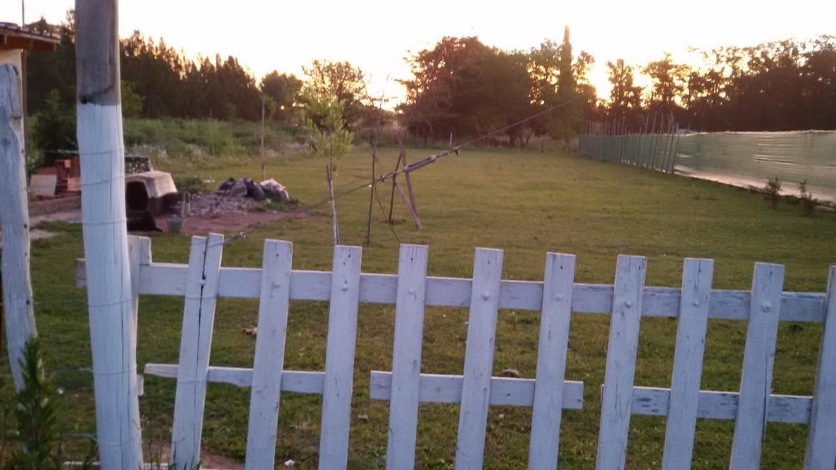 campo - cañuelas