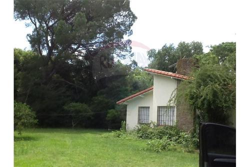 campo / casa quinta con sup total de 10.265 m2 en venta