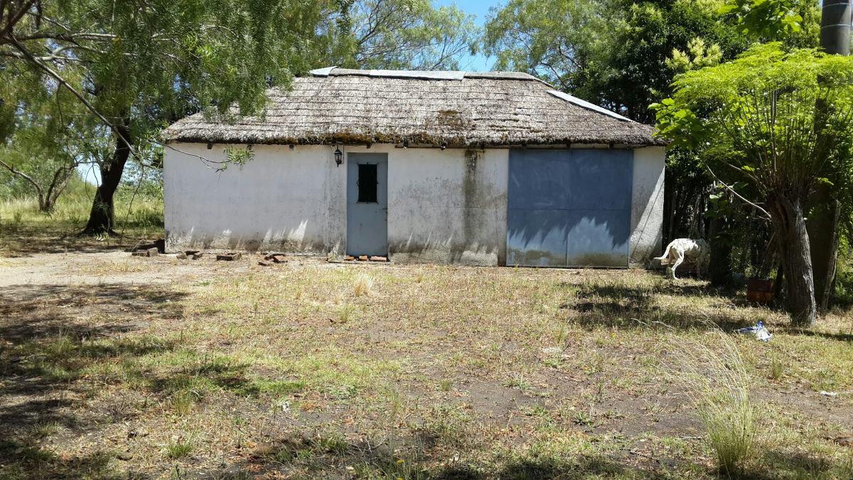 campo chacra 14 h costa arroyo casa ute u$ 79.900 posible fi