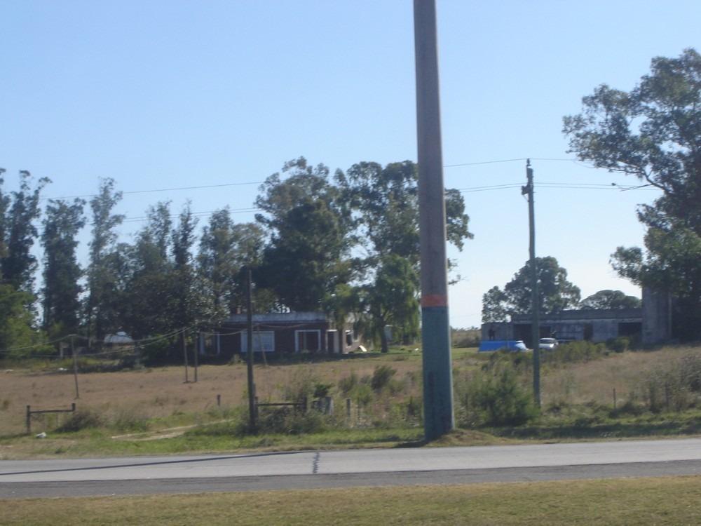 campo, chacra o quinta de 7,5 hectáreas en ruta 1, km 54